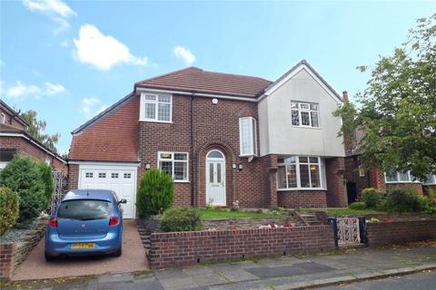 4 bedroom detached house for sale - Dingle Road, Alkrington, Middleton, Manchester, M24