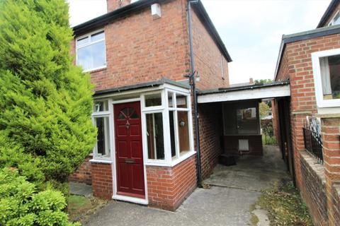 2 bedroom semi-detached house for sale - Grange Lane, Whickham