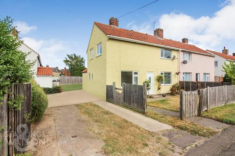 3 bedroom semi-detached house for sale - Rye Avenue, Norwich