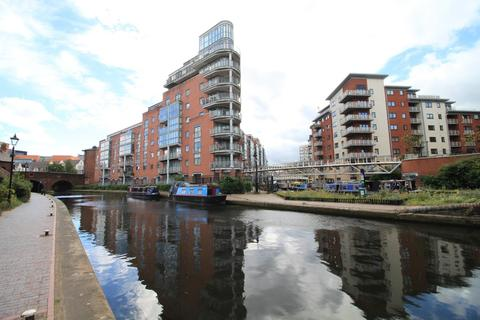 2 bedroom apartment for sale - King Edwards Wharf, 25 Sheepcote Street, Brindley Place