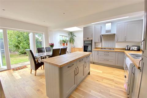 4 bedroom semi-detached house for sale - White Hart Meadow, Beaconsfield, HP9