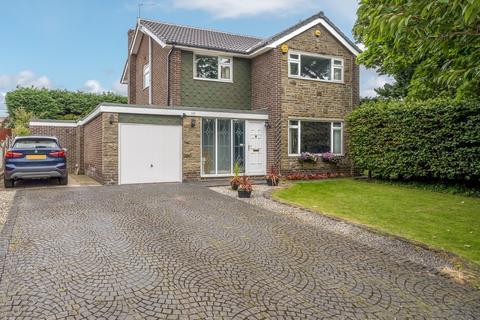 3 bedroom detached house for sale - Westfield Lane, Wyke