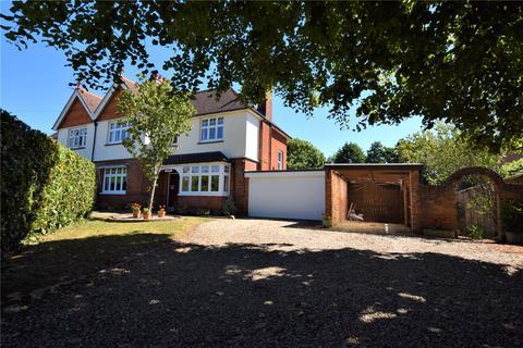4 bedroom semi-detached house for sale - St Johns Road, Mortimer Common, Reading, Berkshire, RG7