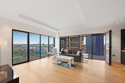 2 bedroom apartment to rent - Modena House, London City Island, E14