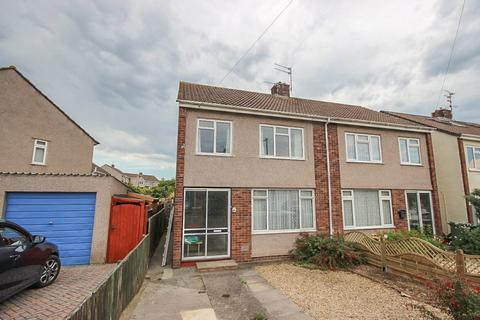 3 bedroom semi-detached house to rent - Meadow View, Frampton Cotterell, Bristol, South Gloucestershire, BS36