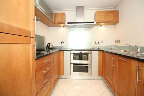 2 bedroom apartment to rent - Discovery dock East, South Quay, Canary Wharf E14