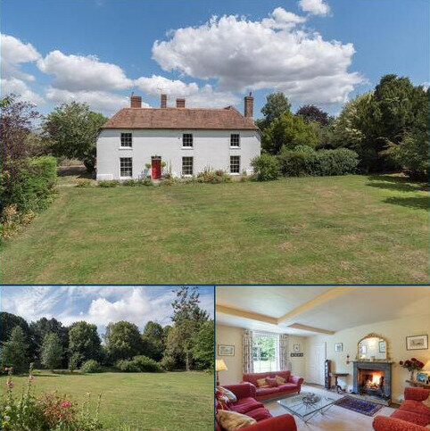 6 bedroom detached house for sale - Kettle Hill Road, Eastling, Faversham, Kent