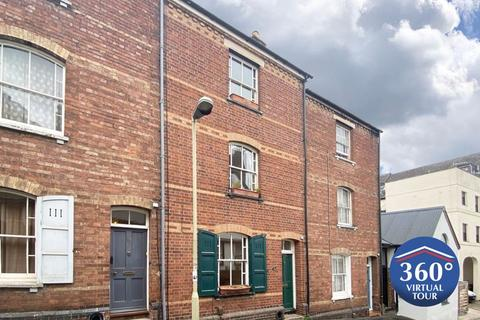 4 bedroom terraced house for sale - Northernhay Street, Exeter