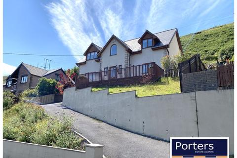 4 bedroom detached house for sale - Vale View Villas Ogmore Vale CF32 7DP