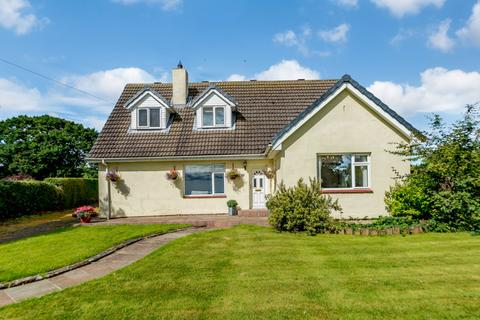 4 bedroom detached house for sale - Park Road, Swarland, Morpeth, Northumberland