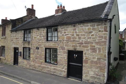 2 bedroom terraced house for sale - Queen Street