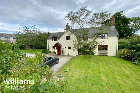 4 bedroom character property for sale - Llandyrnog, Denbigh