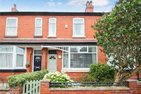 3 bedroom terraced house for sale - Belmont Road, Sale