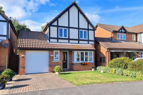 3 bedroom detached house for sale - Cornflower Way, Melksham