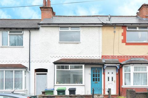 2 bedroom terraced house for sale - Dunsford Road, Bearwood, West Midlands, B66