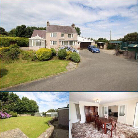 3 bedroom country house for sale - Brynteg, Anglesey