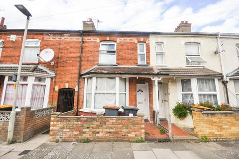 3 bedroom terraced house for sale - Firbank Road, Bedford, Bedfordshire, MK42 9LL