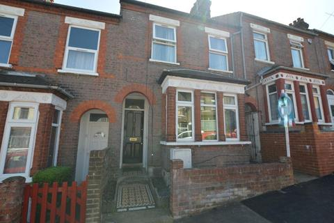 3 bedroom terraced house for sale - Chiltern Rise, South Luton, Luton, Bedfordshire, LU1 5HF