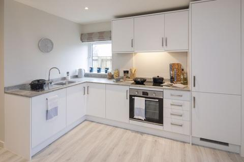 1 bedroom apartment for sale - Apartment 12, One Harbour Reach, Serbert Close, Portishead, BS20 7SS