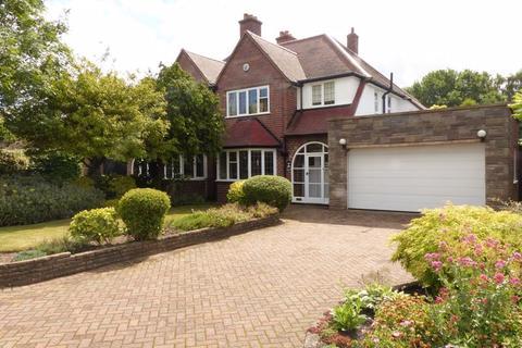 3 bedroom house for sale - Little Sutton Road, Sutton Coldfield