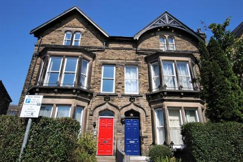 1 bedroom apartment to rent - East Parade, Harrogate, North Yorkshire, HG1 5LP