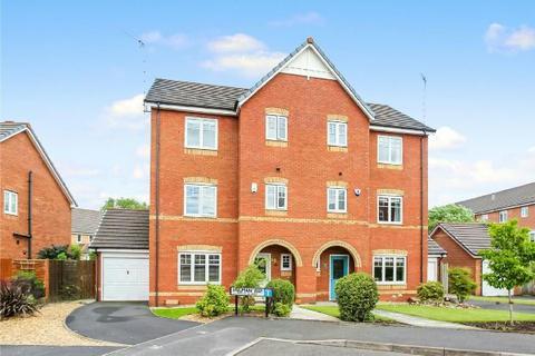 4 bedroom semi-detached house for sale - Welman Way, Altrincham