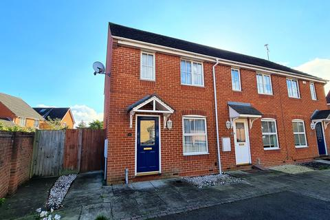 2 bedroom house for sale - Barra Glade, Wickford, Essex