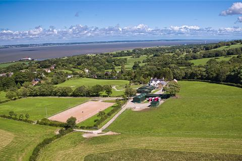 5 bedroom equestrian property for sale - Downing Lane, Whitford, Nr Holywell, Flintshire, CH8