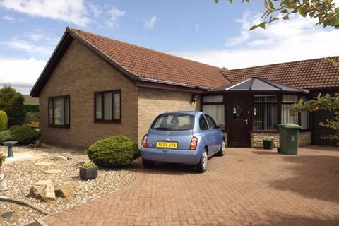 3 bedroom bungalow for sale - Harecross Park, Longframlington