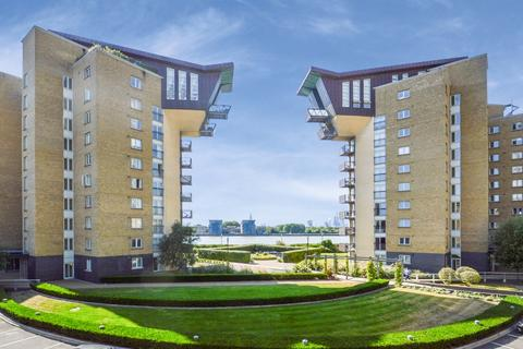 2 bedroom flat for sale - Edison Building, Canary Wharf E14