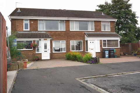 3 bedroom semi-detached house for sale - Courtney Drive, Chester le Street