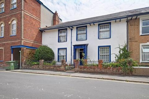 5 bedroom terraced house for sale - Church Street, Exeter