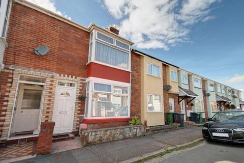 2 bedroom terraced house for sale - Fords Road, Exeter