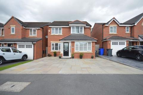 3 bedroom detached house for sale - Chadwick Lane, Widnes