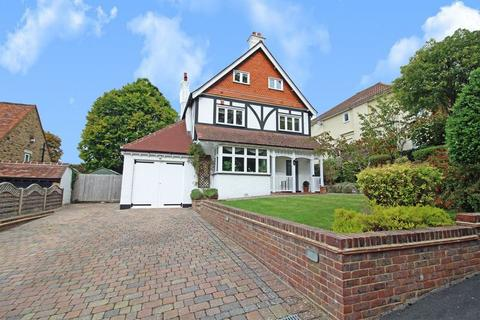 5 bedroom detached house for sale - East Hill, Sanderstead, Surrey