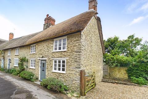 2 bedroom cottage for sale - Darby Lane, Burton Bradstock, DT6