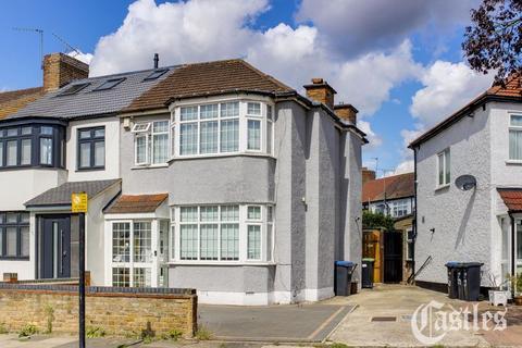 3 bedroom terraced house for sale - Harlow Road, Palmers Green, N13