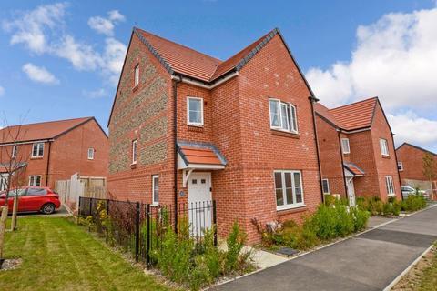 4 bedroom detached house for sale - Vokes Way, Salisbury