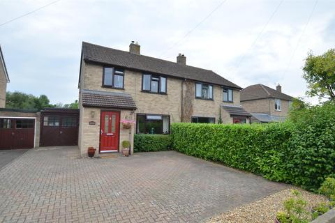 3 bedroom semi-detached house for sale - Blackthorn Road, Launton