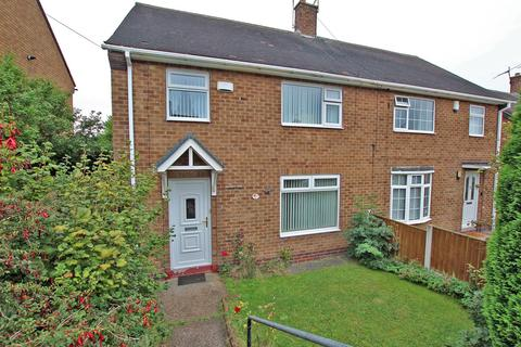 3 bedroom semi-detached house for sale - Mildenhall Crescent, Bestwood Park, Nottingham