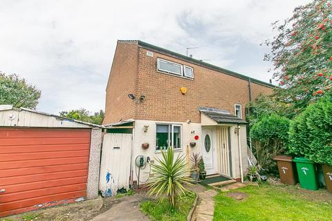 3 bedroom semi-detached house for sale - Tunstall Drive, Basford, Nottingham