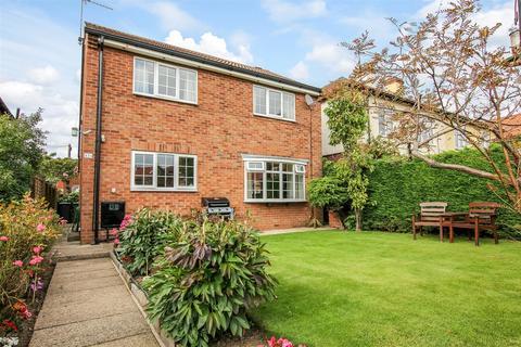 3 bedroom detached house for sale - Quaker Lane, Northallerton