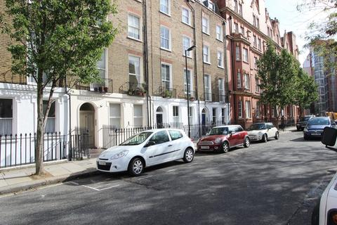 1 bedroom apartment to rent - Cosway Street, Marylebone, London, NW1