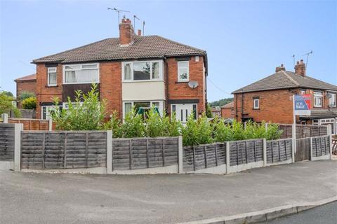 3 bedroom semi-detached house for sale - Kirkdale Crescent, Wortley, Leeds, West Yorkshire, LS12
