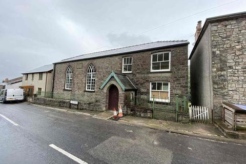 4 bedroom character property for sale - Clydach, Abergavenny, NP7