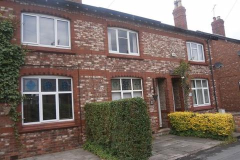 2 bedroom terraced house to rent - 46 Alma La, Ws, SK9 5EY