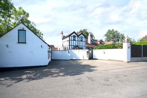 4 bedroom semi-detached house for sale - Rake Hill, Burntwood , WS7