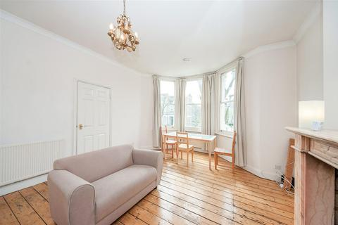 2 bedroom apartment to rent - Fordwych Road, West Hampstead, NW2
