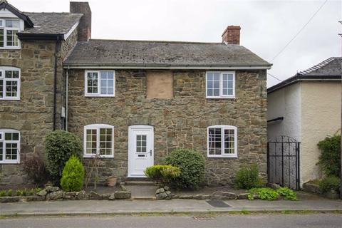 2 bedroom terraced house for sale - High Street, Meifod, SY22