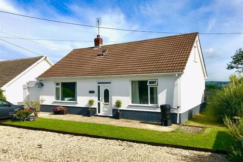 4 bedroom detached bungalow for sale - Cilgerran Road, PENYBRYN, Ceredigion